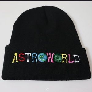 Other - Astroworld hat, never worn